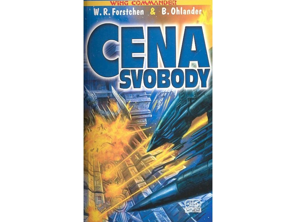 6944476 wing commander 4 cena svobody