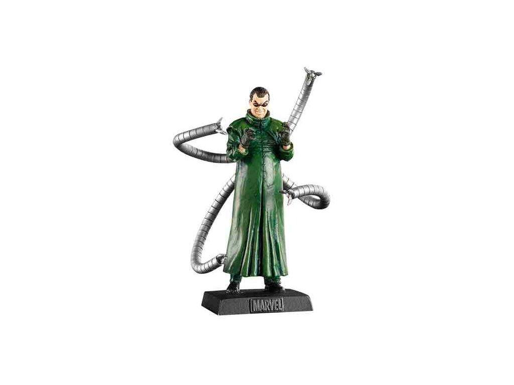 Marvel kolekce figurek 14 Dr. Octopus