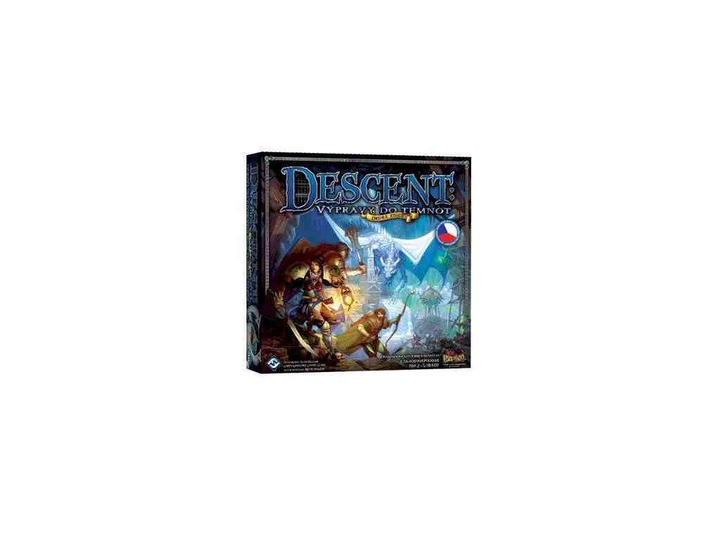 Descent - Výprava do temnot