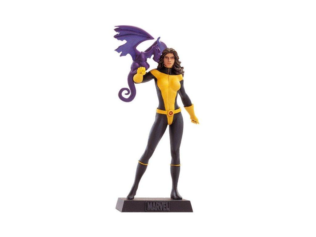 Marvel kolekce figurek 27 Shadowcat