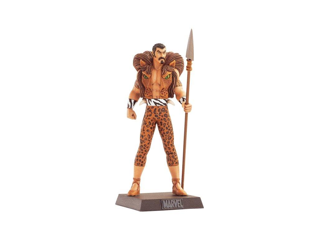 Marvel kolekce figurek 28 Kraven