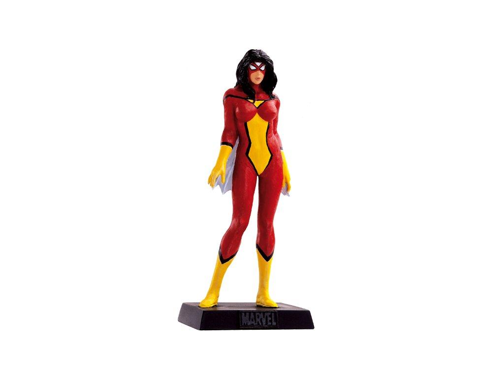 Marvel kolekce figurek 33 Spider Woman