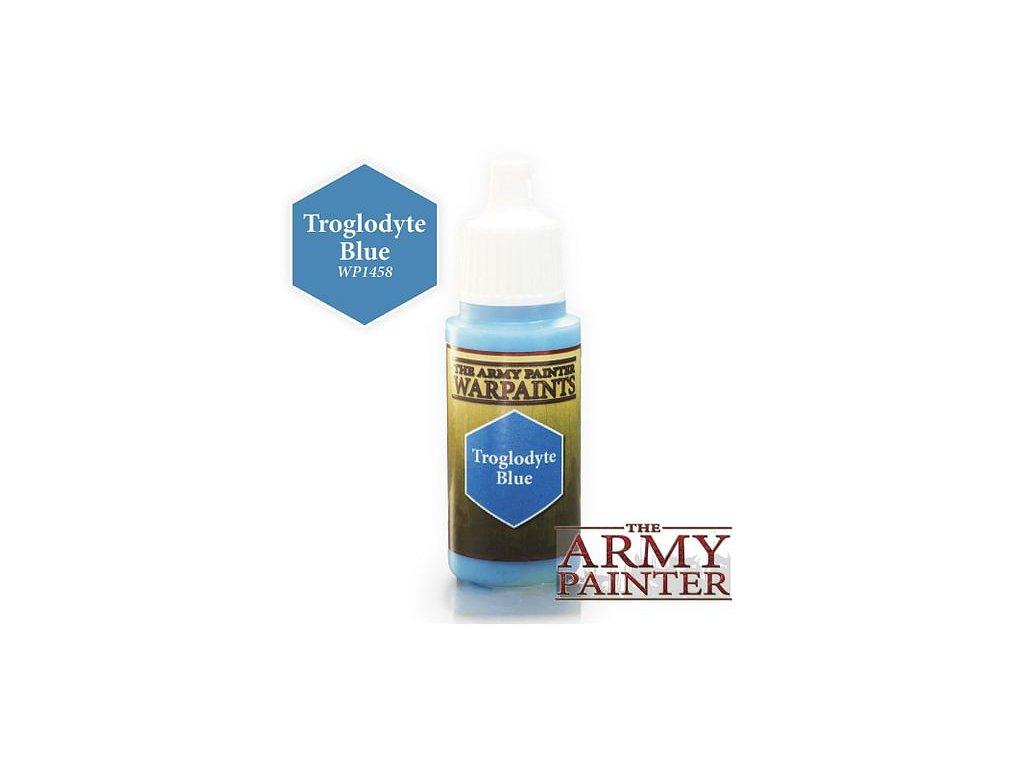 warpaints troglodyte blue01