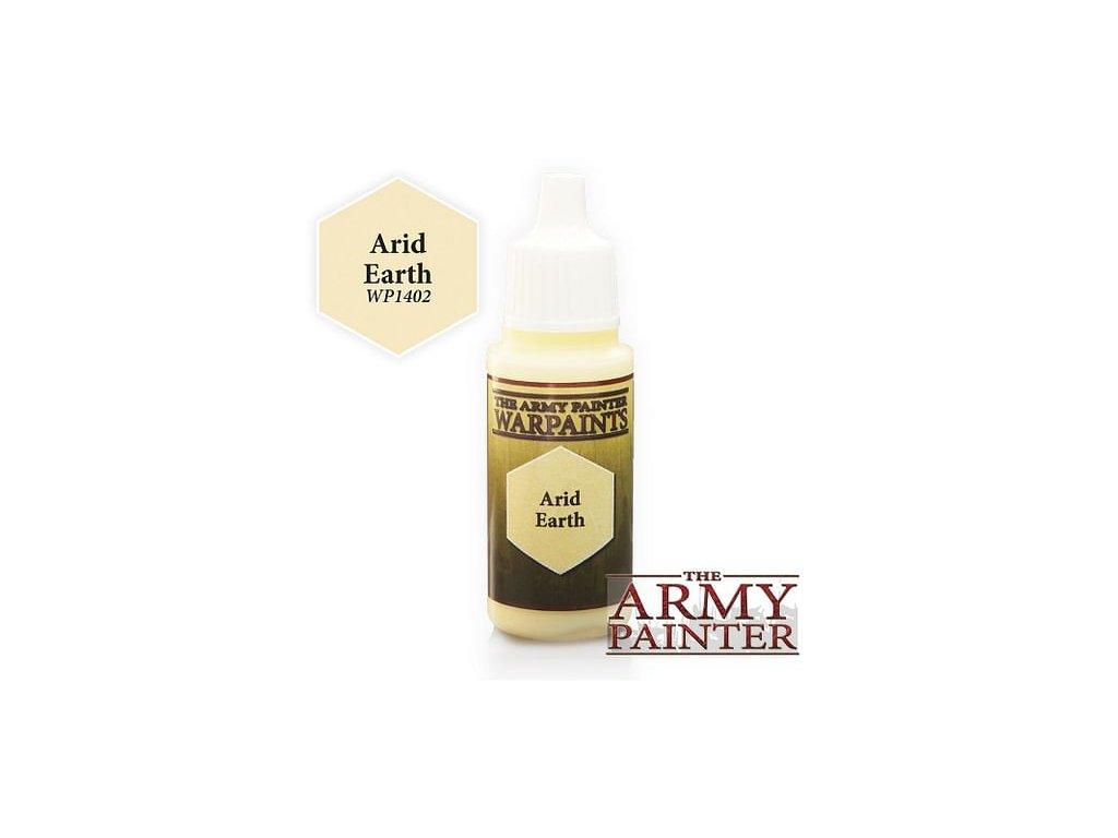 warpaints arid earth01