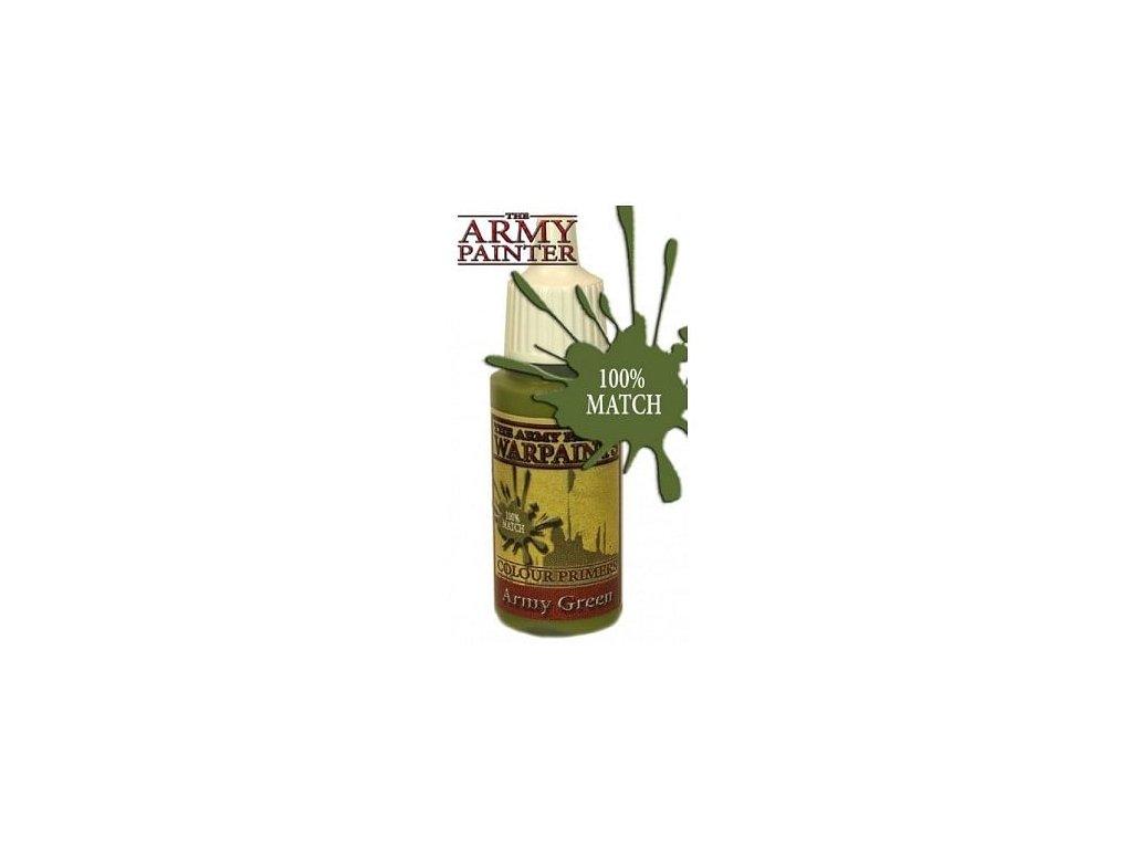 warpaints army green01