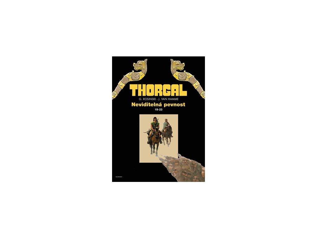 0050472536 Thorgal 19 23 v