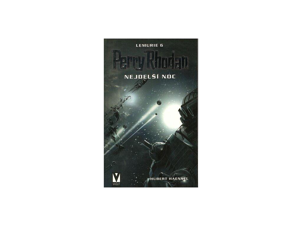 Haensel H.-Nejdelší noc