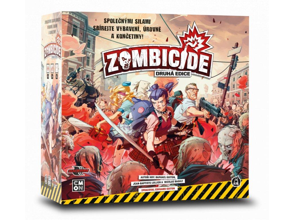 zombicide 2 edice cesky 3