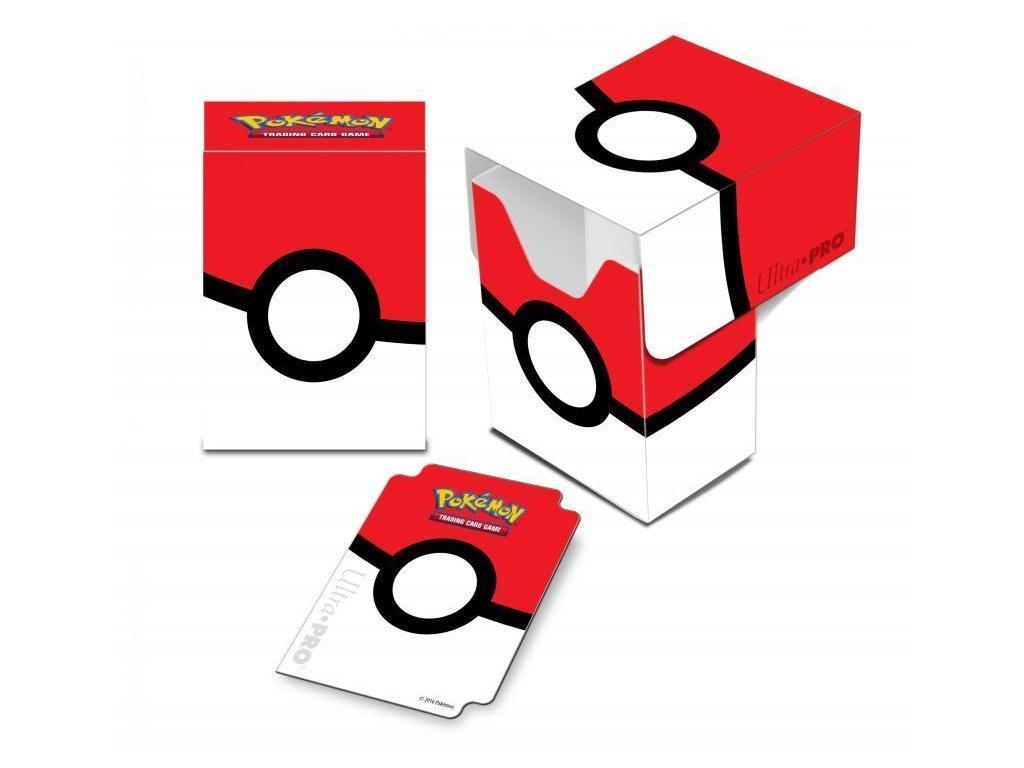 Pokémon Deck Box