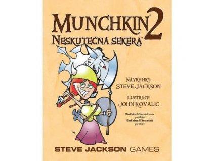 Munchkin 2.