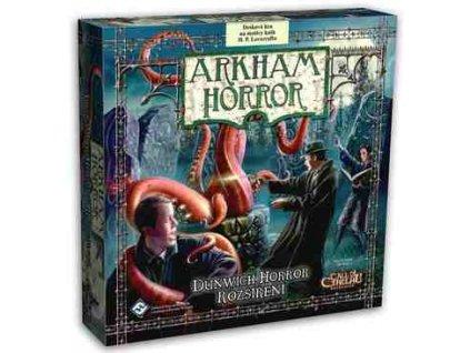 Arkham Horror: Dunwitch Horror