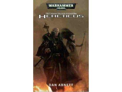 Abnett D.-Heretikus