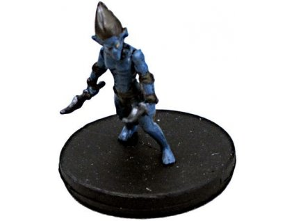Quickling #3 D&D Icons of the Realms