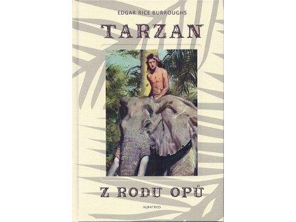 Burroughs E.R.-Tarzan
