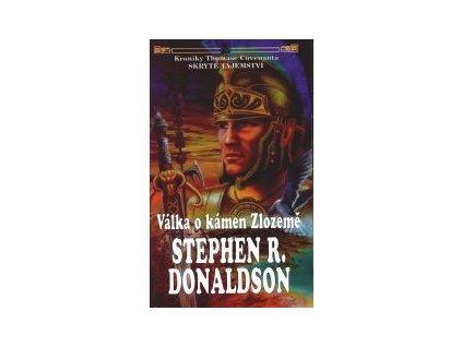 Donaldson S.R.-Skryté tajemství-Válka o kámen Zlozemě 1