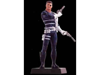 Marvel kolekce figurek 15 Nick Fury