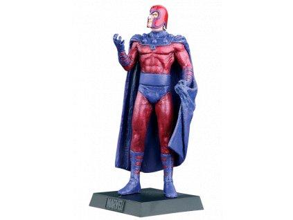 Marvel kolekce figurek 20 Magneto