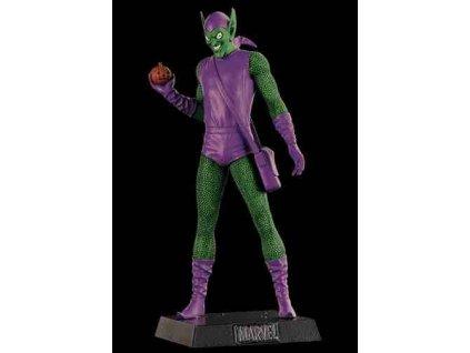 Marvel kolekce figurek 04 Green Goblin