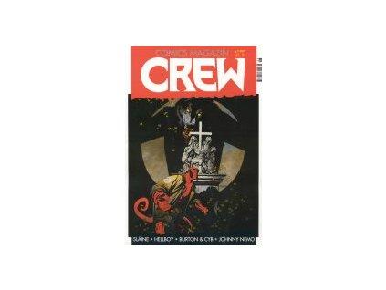Crew č.6/1997