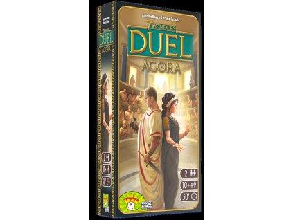 7 divu sveta duel agora