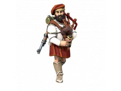 Soldier Muzikant 1869 1 portrait