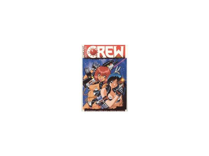 Crew č.15/2000