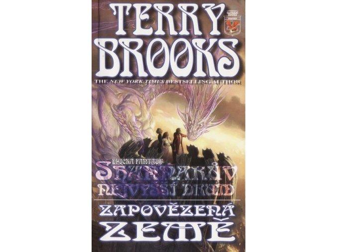 Brooks T.-Zapovězená země