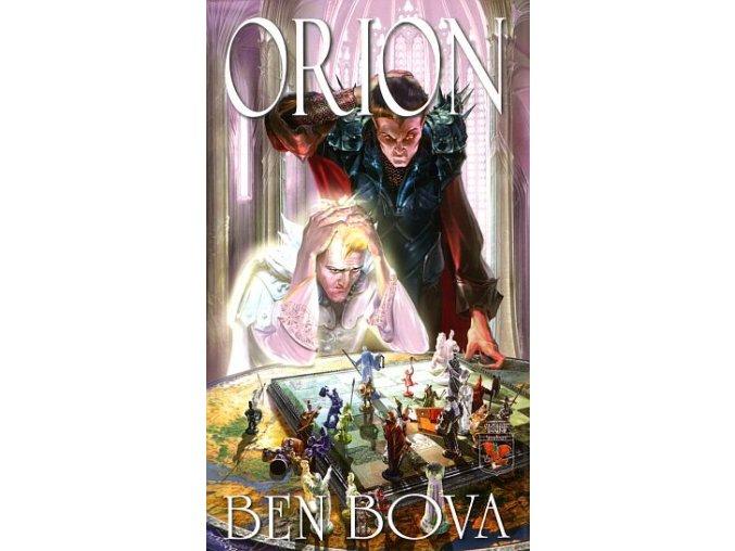 Bova B.-Orion