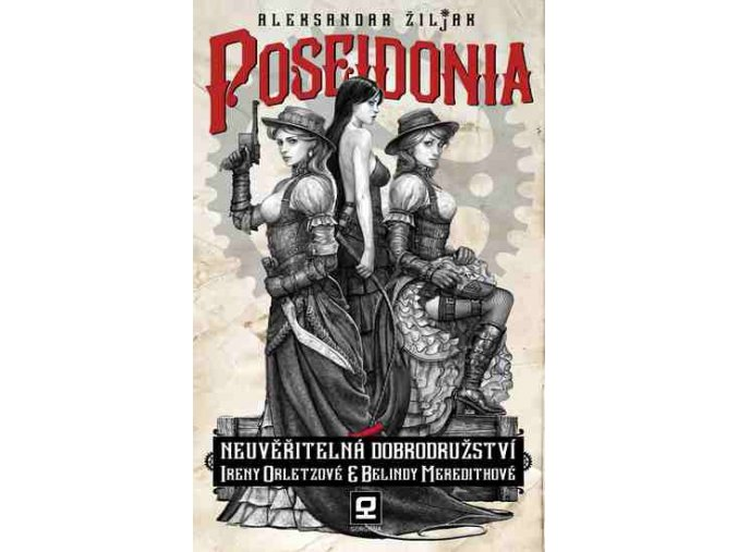 Žiljak A.-Poseidona