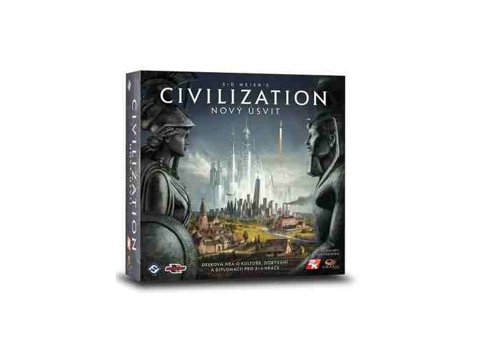 Civilizace - Nový úsvit
