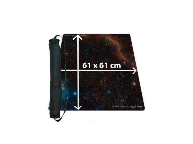 BP-podložka Ultrafine Space 61x61cm