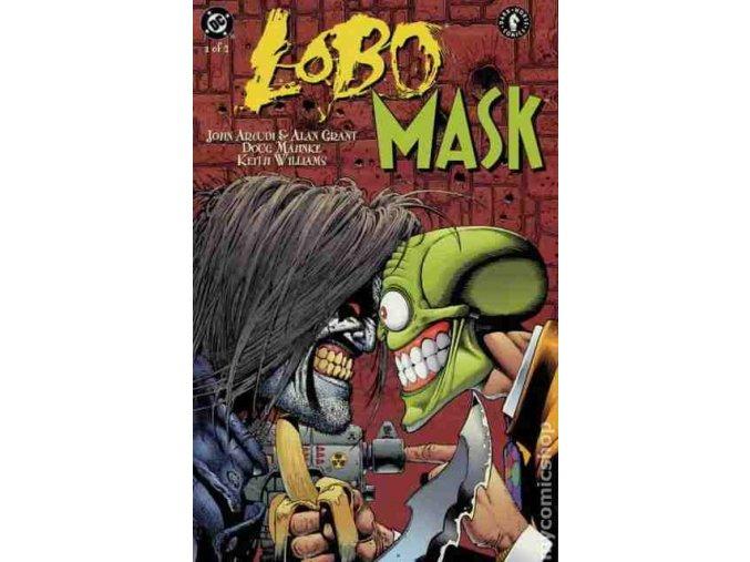 LOBO vs. MASKA