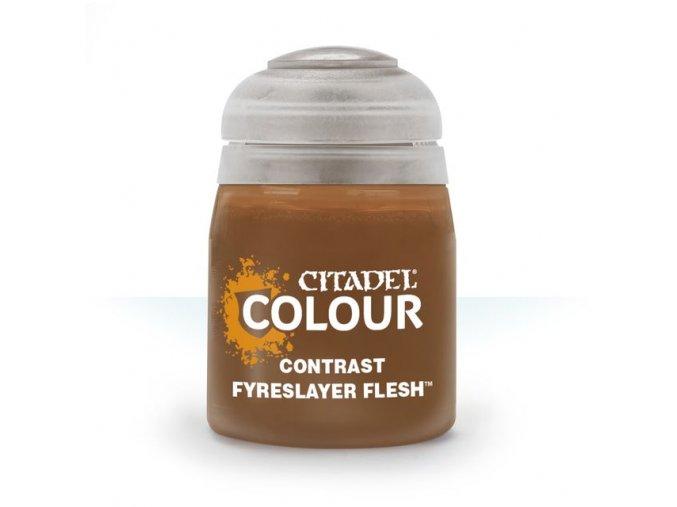 vyr 9741 Contrast Fyreslayer Flesh