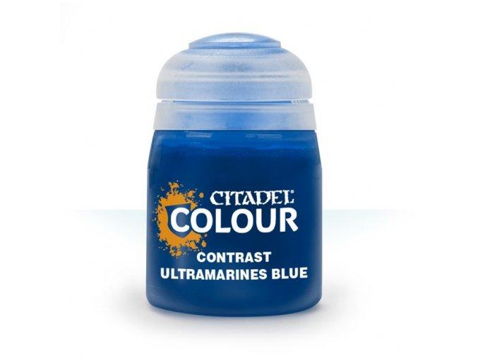 vyr 9730 Contrast Ultramarines Blue