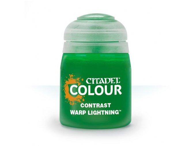 vyr 9762 Contrast Warp Lightning
