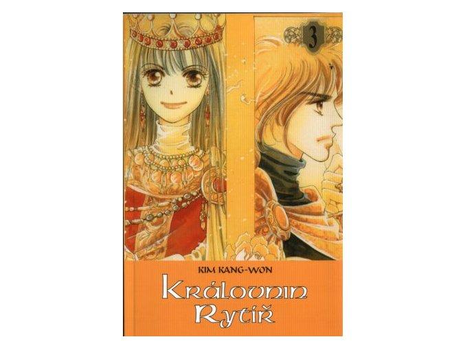 Kang K.-Královnin rytíř 3