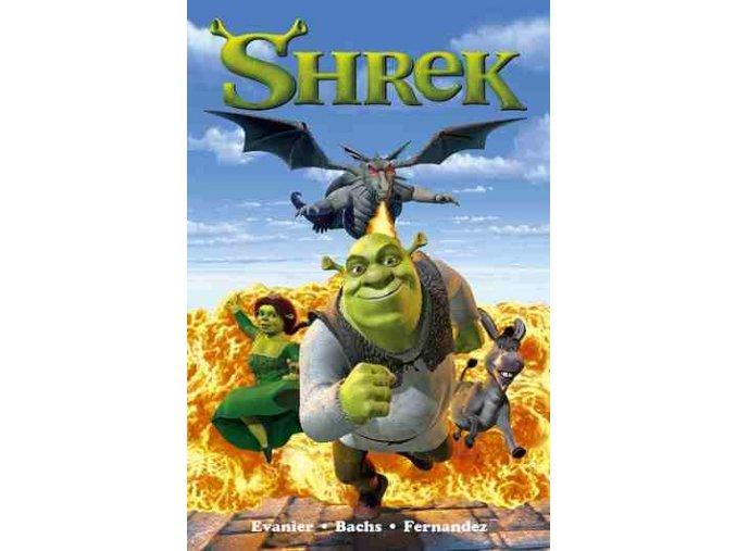 Evanier a spol. - Shrek
