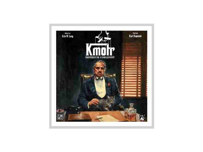 Kmotr-Impérium Corleonů