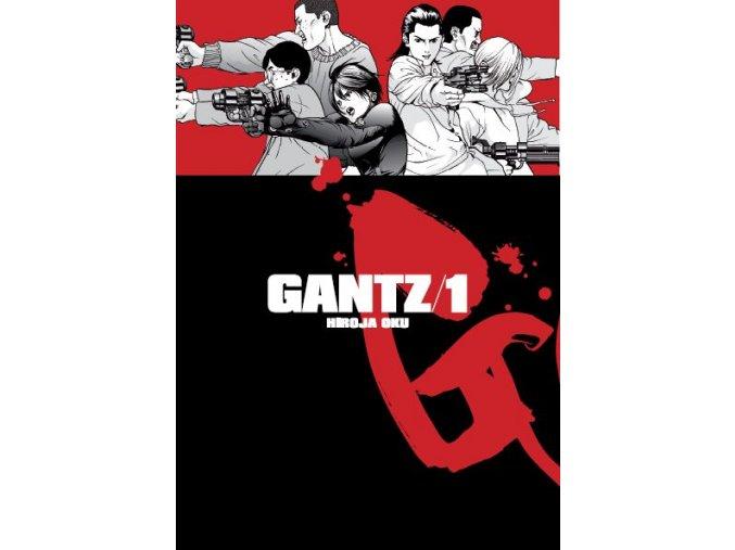 Oku H.-Gantz 1