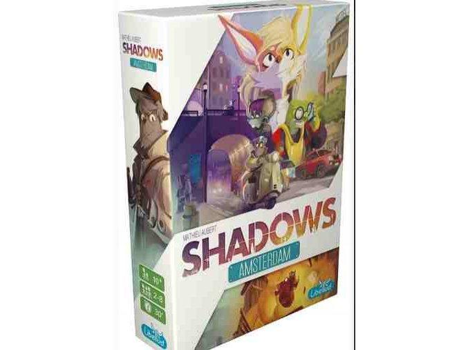 Shadows Amsterdam