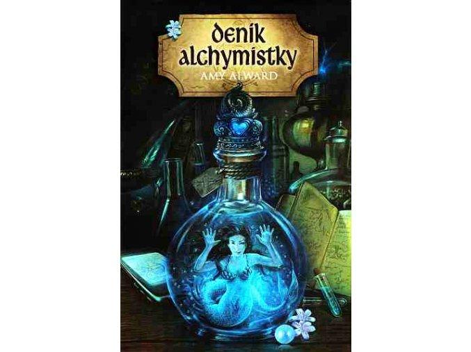 Alward A.-Deník alchymisty