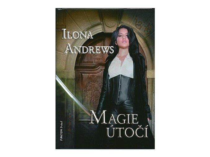 Andrews I.-Magie útočí