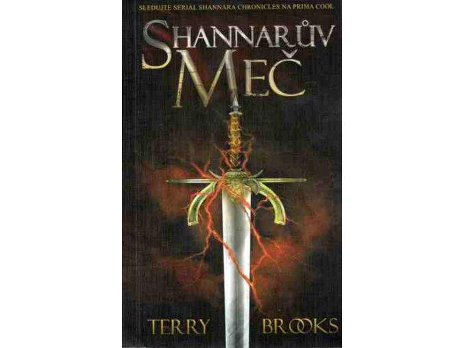 Brooks T.-Shannarův meč