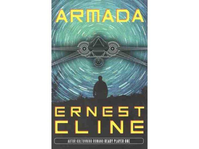Cline E.-Armada