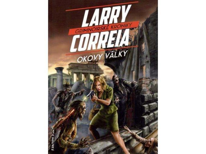 Correia L.-Okovy války