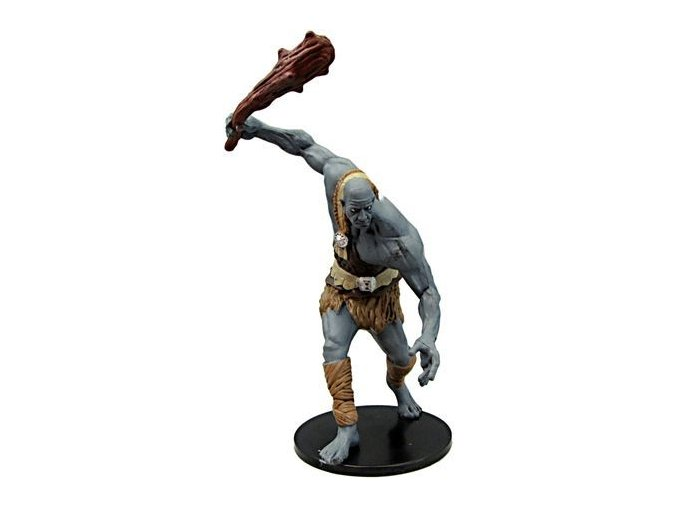 Stone Giant Elder #26 D&D Icons of the Realms