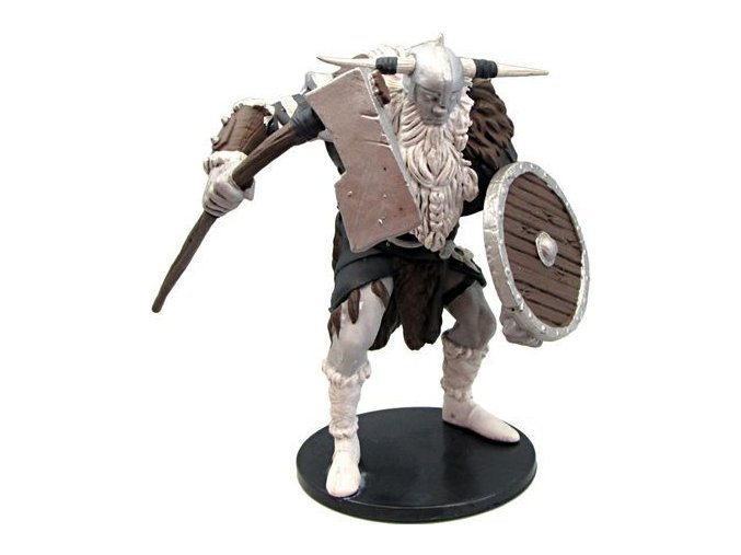 Frost Giant #27 D&D Icons of the Realms