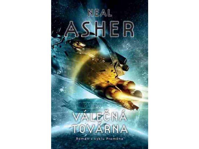 Asher N.-Válečná továrna