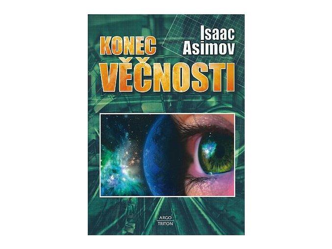 Asimov I.-Konec věčnosti