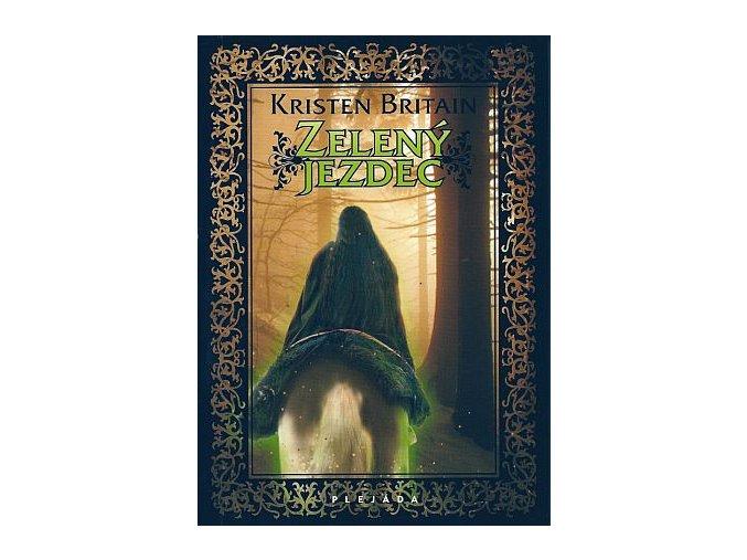 Britain K.-Zelený Jezdec